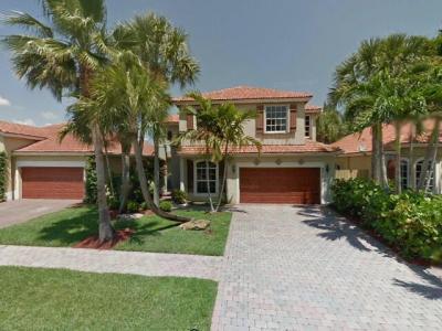 4813 Gateway Gardens Drive Boynton Beach 33436 Foreclosure