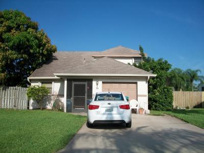 74 Rosewood Circle FL 33436 - Foreclosure